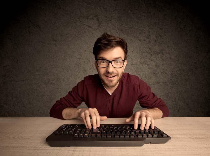 CV writer